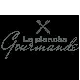 LA PLANCHA GOURMANDE